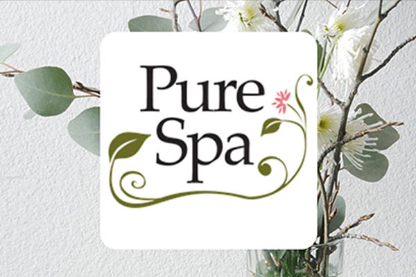 Shop at Pure Spa
